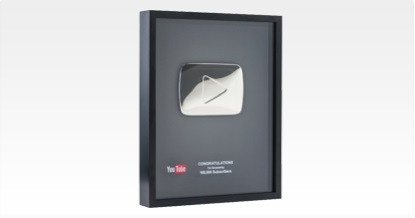 Silver Youtubers