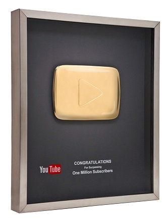 Gold Youtubers